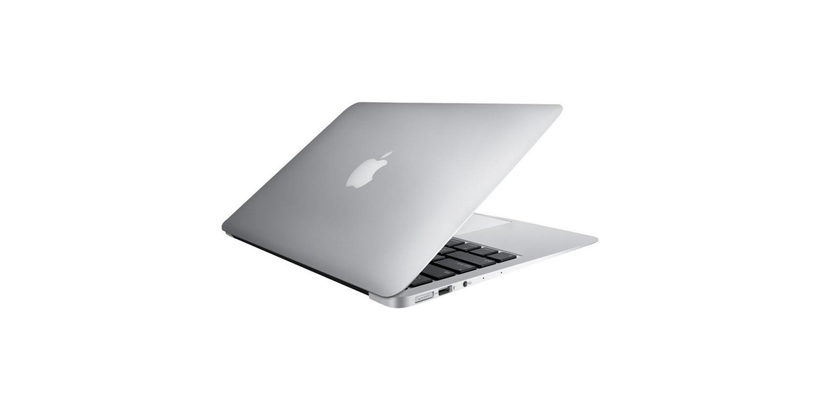Apple MacBook Air MJVE2LL Closing