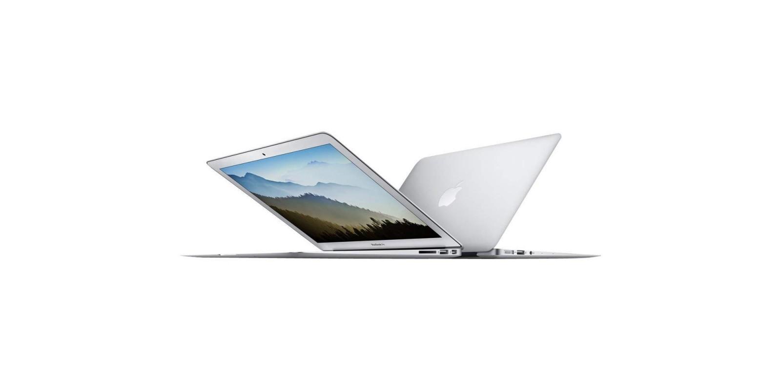 Apple MacBook Air MJVE2LL Sleek