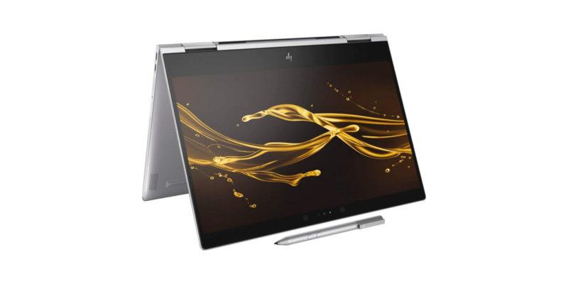Premium 2019 HP Spectre X360 13.3 Dual