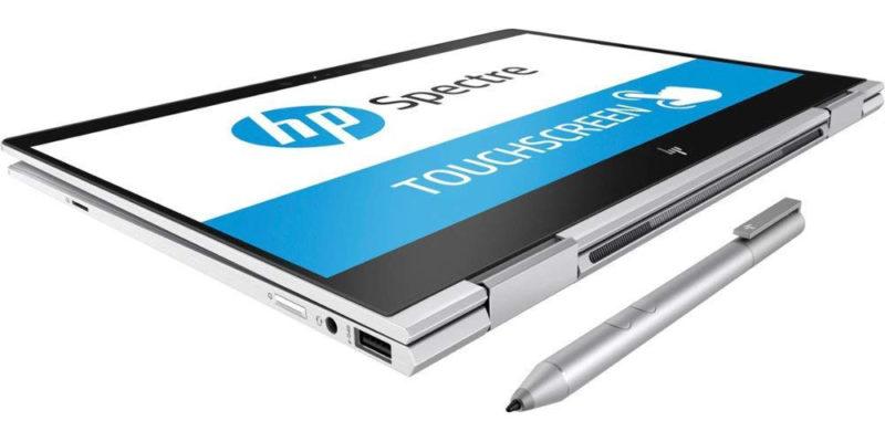 Premium 2019 HP Spectre X360 13.3 Pen