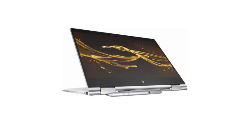 Premium 2019 HP Spectre X360 13.3 Tablet Form