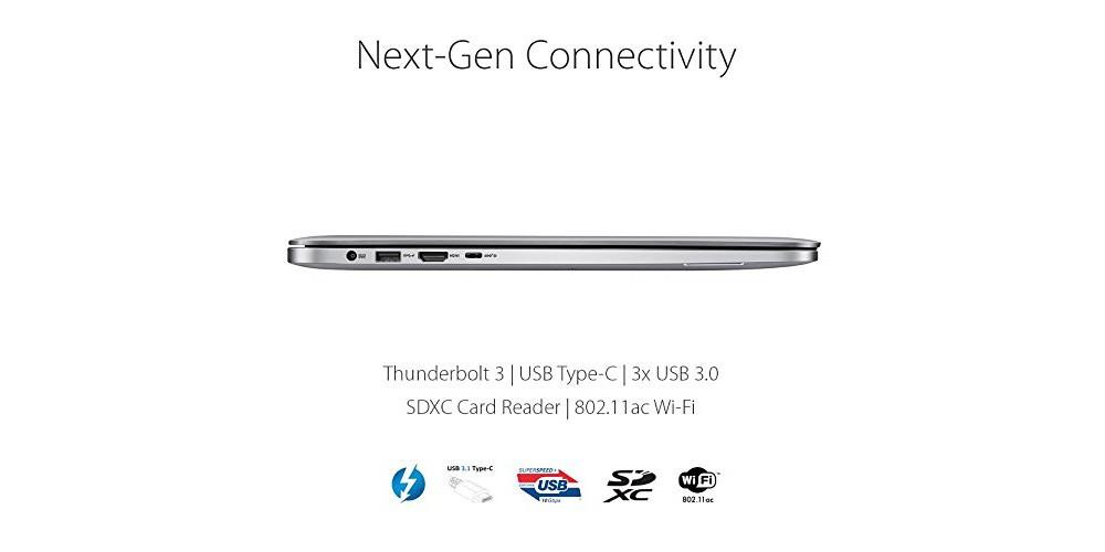 ASUS ZenBook Pro UX501VW-US71 15.6-Inch Next Gen