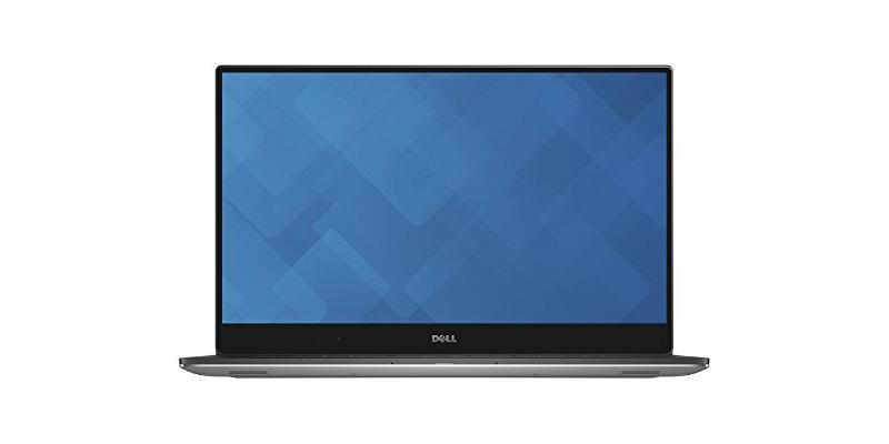 Dell Precision 5510 Front