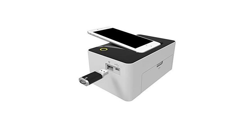 "Kodak Dock & Wi-Fi Portable 4×6"" Instant Photo Printer USB"