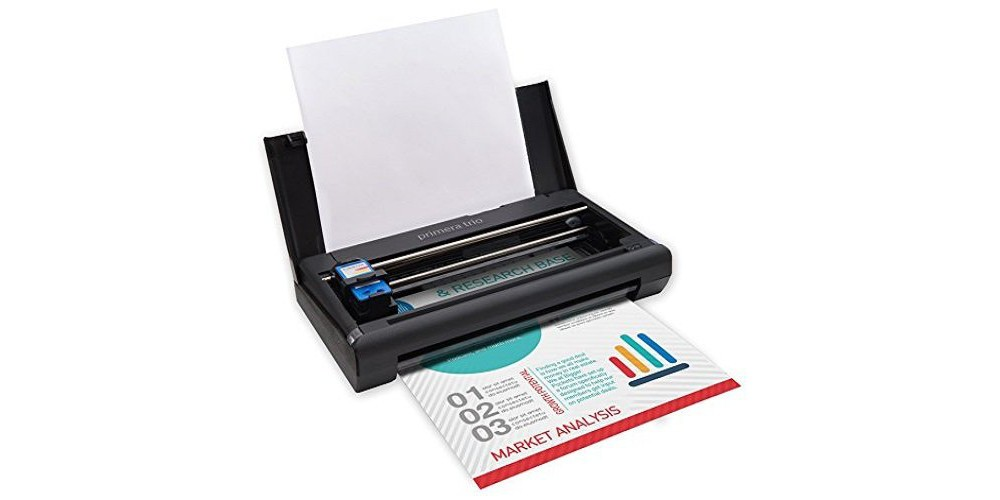 Primera Trio Portable All-in-One Printer with Scanner and Copier – 31001 Main