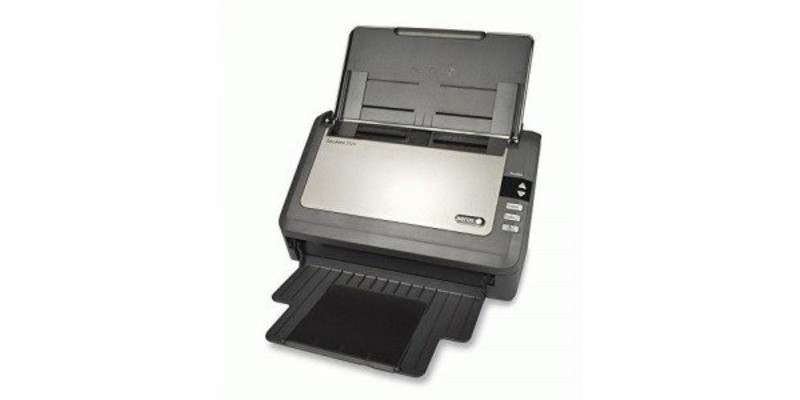 Xerox DocuMate 3120 Scanner 1