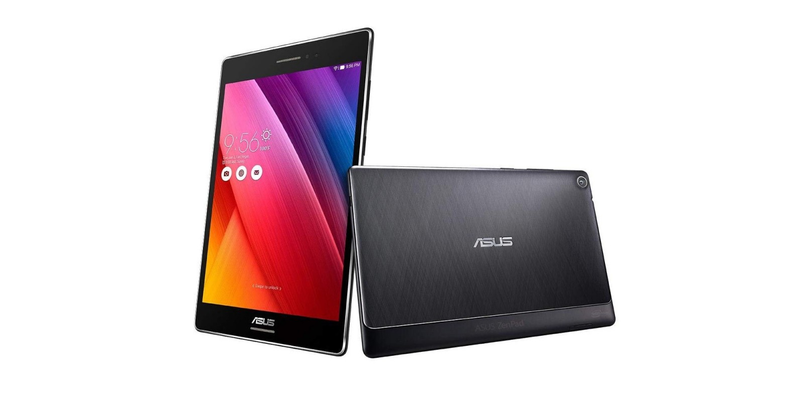 ASUS ZenPad S 8 – Case