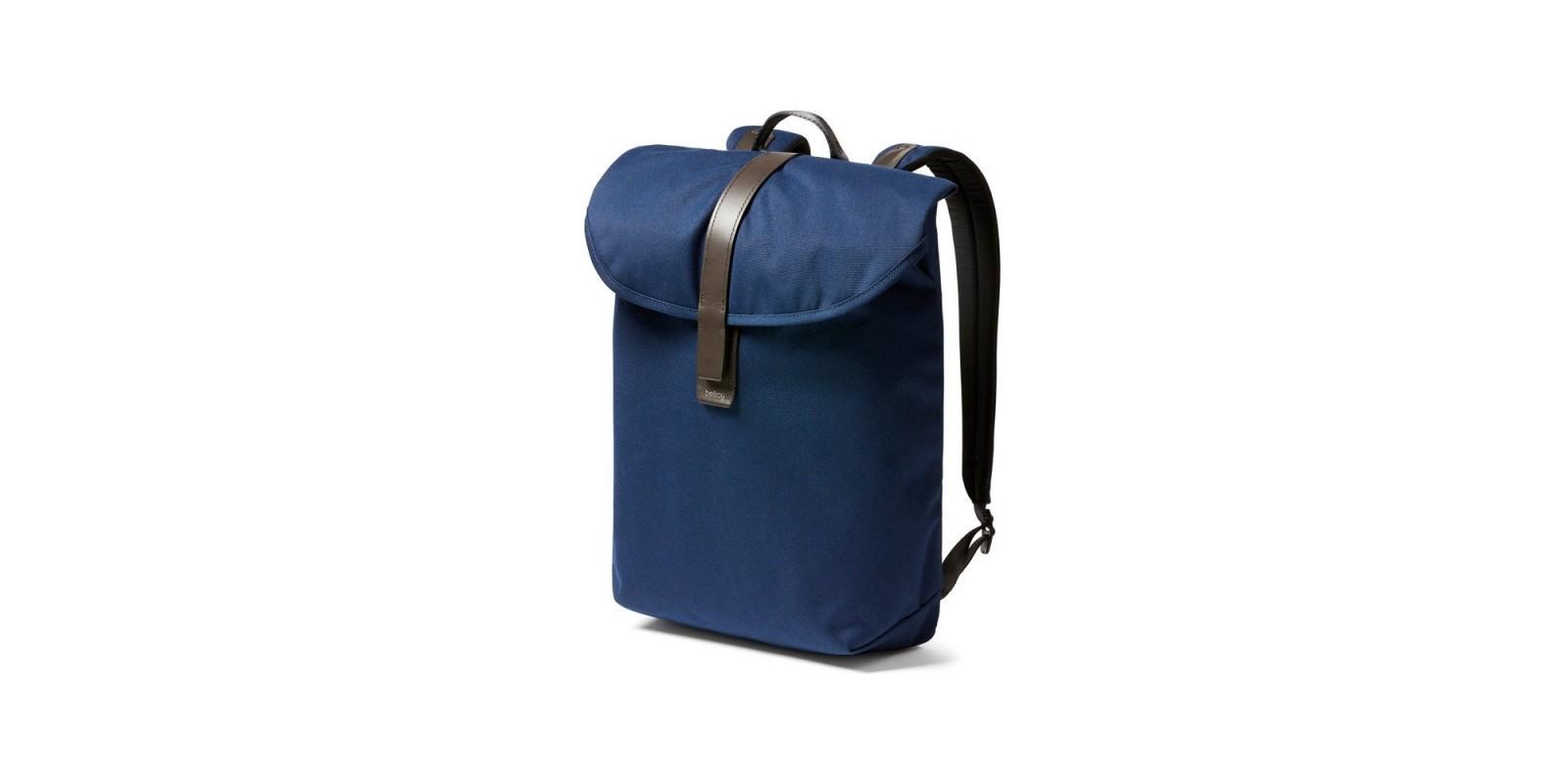 Bellroy Slim Backpack – Blue
