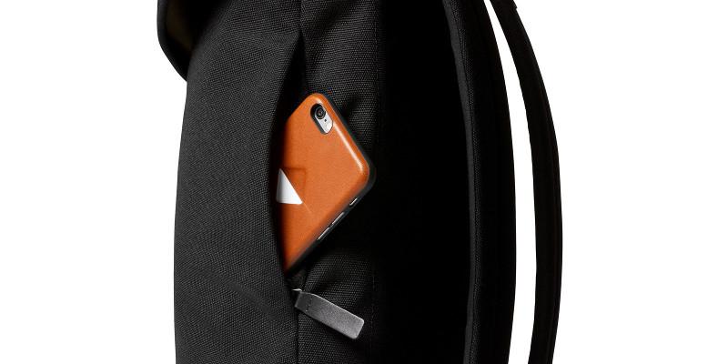 Bellroy Slim Backpack4