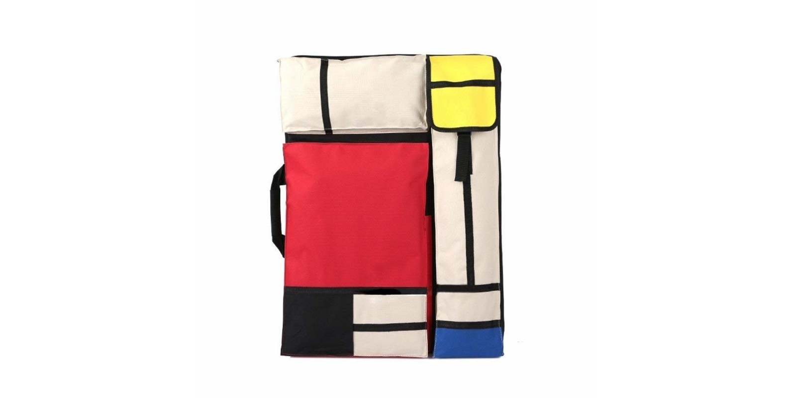 Betwoo Art Portfolio Case Bag