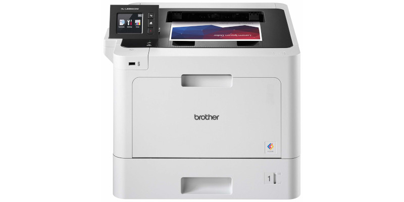 The 5 Best Printers for Graphic Designers in 2019 (Color Quality and