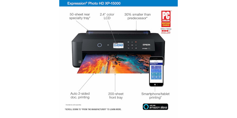 Epson Expression Photo HD XP-150003