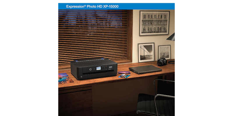 Epson Expression Photo HD XP-150005