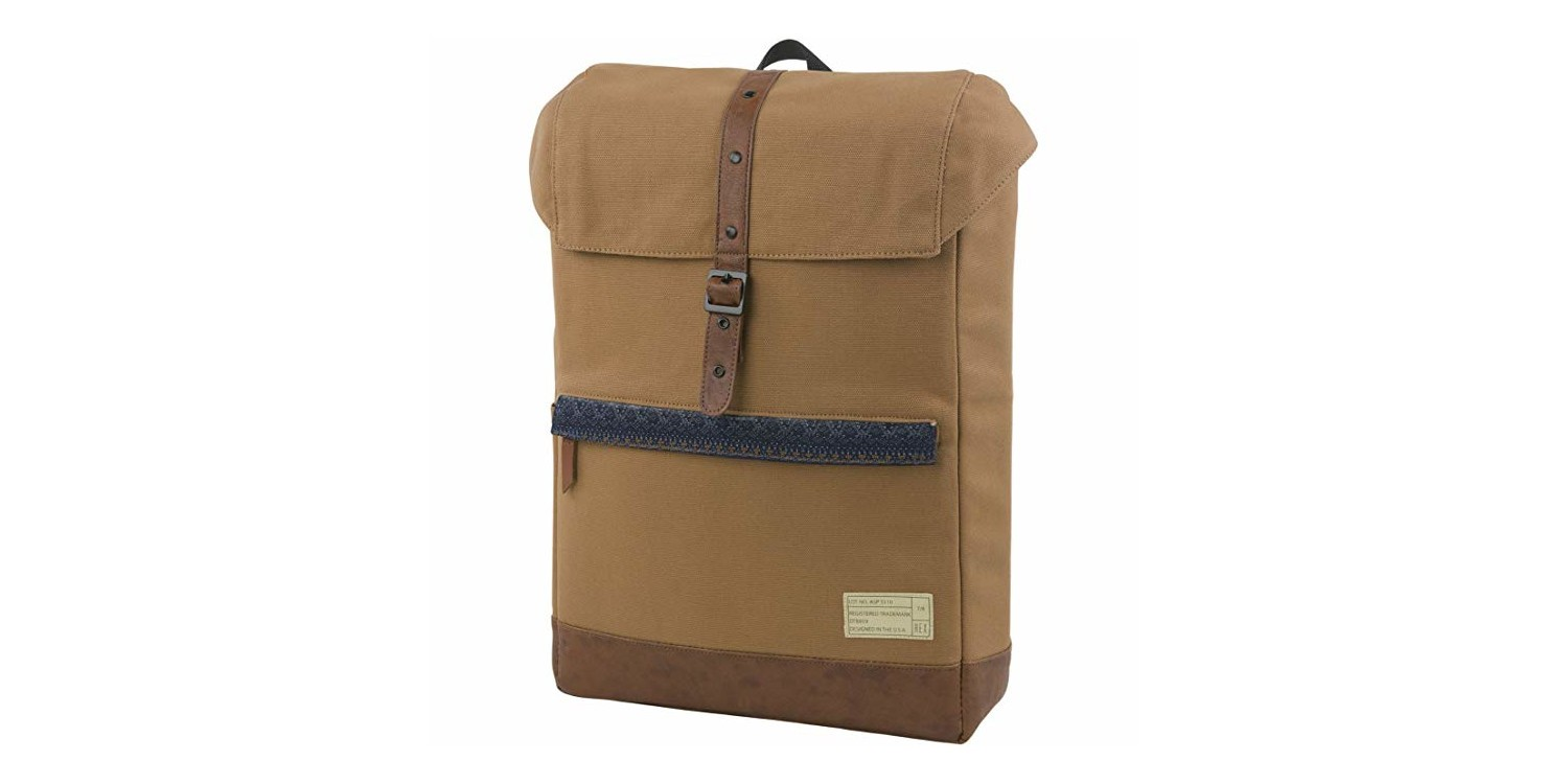 HEX Alliance Backpack – Canvas