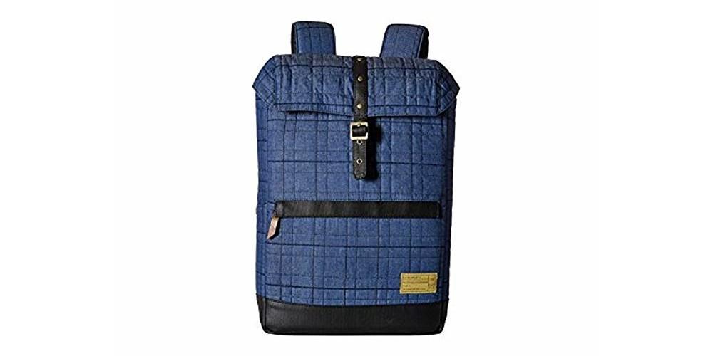 HEX Alliance Backpack – Montrose Blue