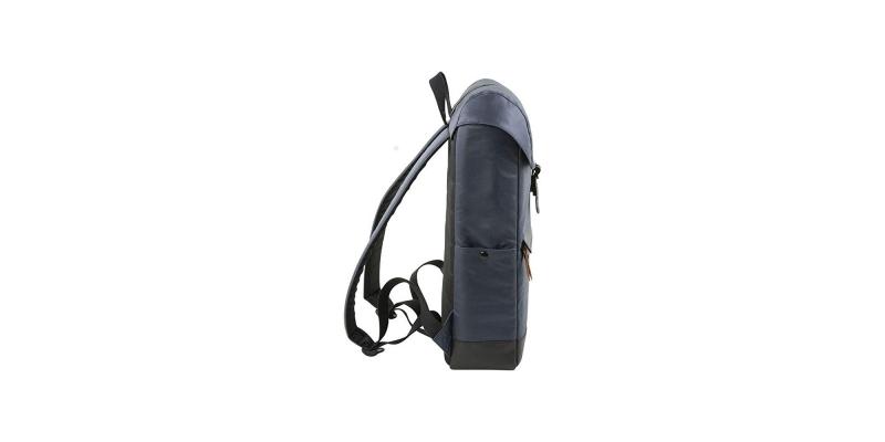 HEX Unisex Alliance Backpack Side
