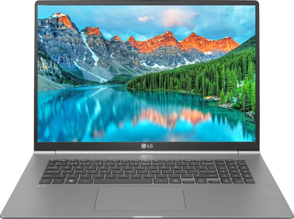 "LG Gram 17"" WQXGA Laptop"