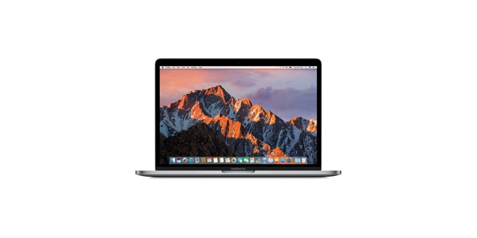 MacBook Pro with Touch Bar – Main