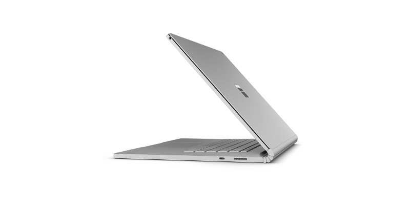 Microsoft Surface Book 2 4