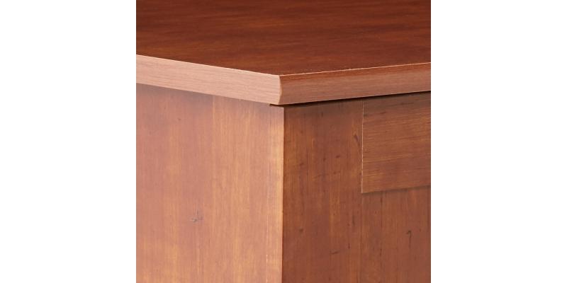 Sauder 402375 Miscellaneous Office Computer Desk Fine Edges