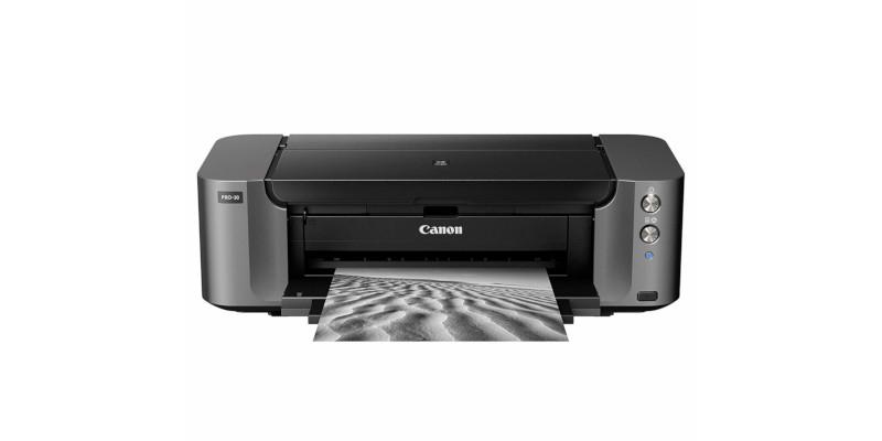 Canon PIXMA PRO-10 Color Professional Inkjet Photo Printer1