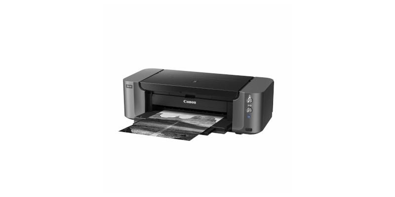 Canon PIXMA PRO-10 Color Professional Inkjet Photo Printer2