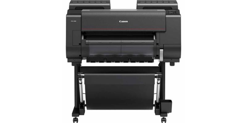 Canon PRO-2000 imagePROGRAF Printer1