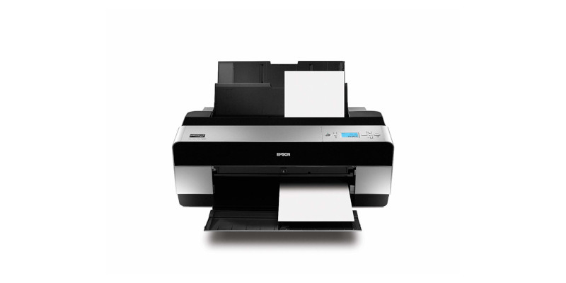 Epson Stylus Pro 3880 Color Inkjet Printer1