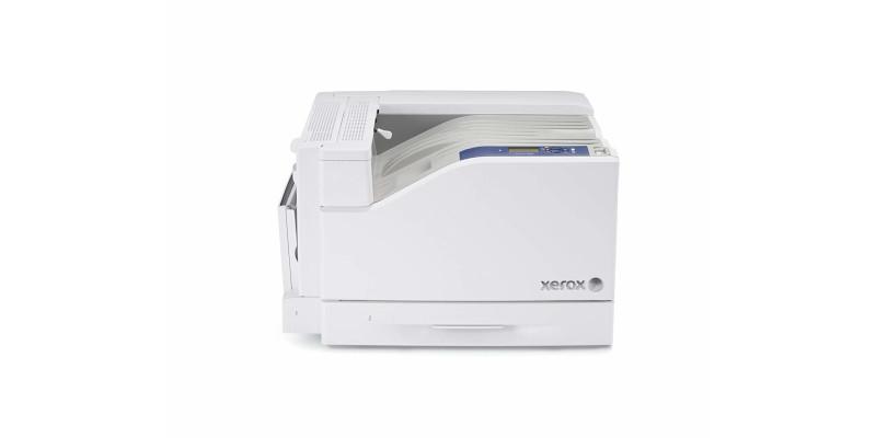 Xerox Phaser 7500DN A3 Color Laser Printer1