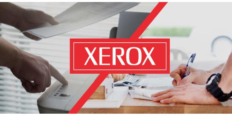 Xerox Phaser 7500DN A3 Color Laser Printer2