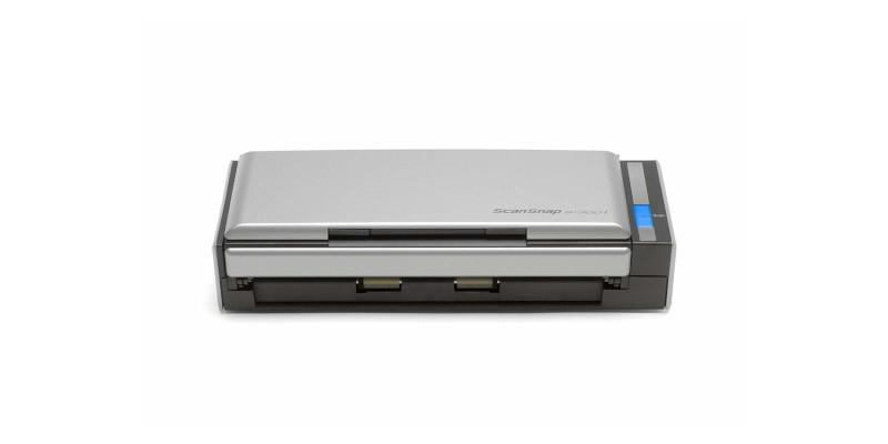 Fujitsu ScanSnap S1300i Scanner2
