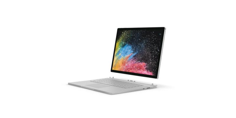 Microsoft Surface Book 21