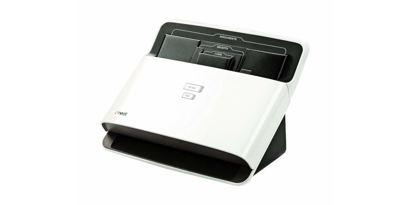 NeatDesk Desktop Scanner1