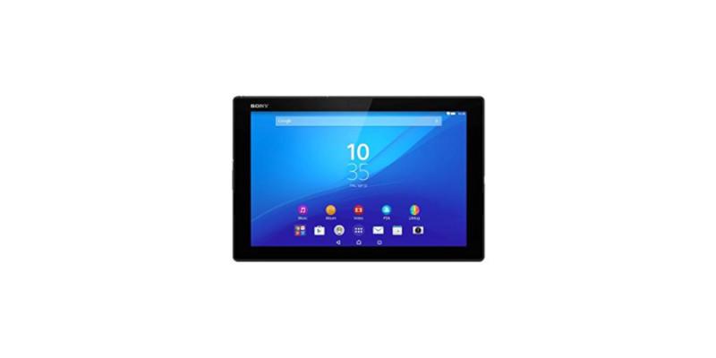 Sony Xperia Z4 Tablet1