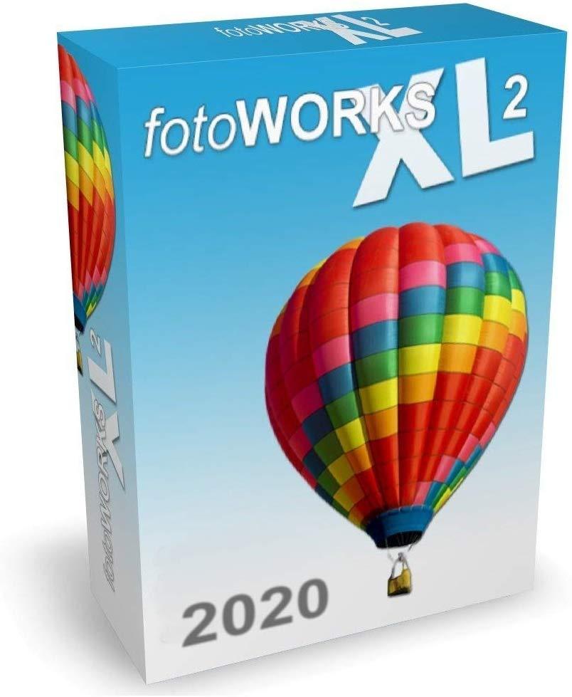 FotoWorks XL 2020