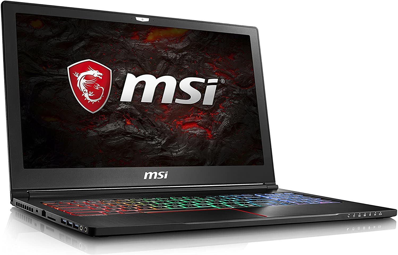 MSI GS63VR Stealth Pro