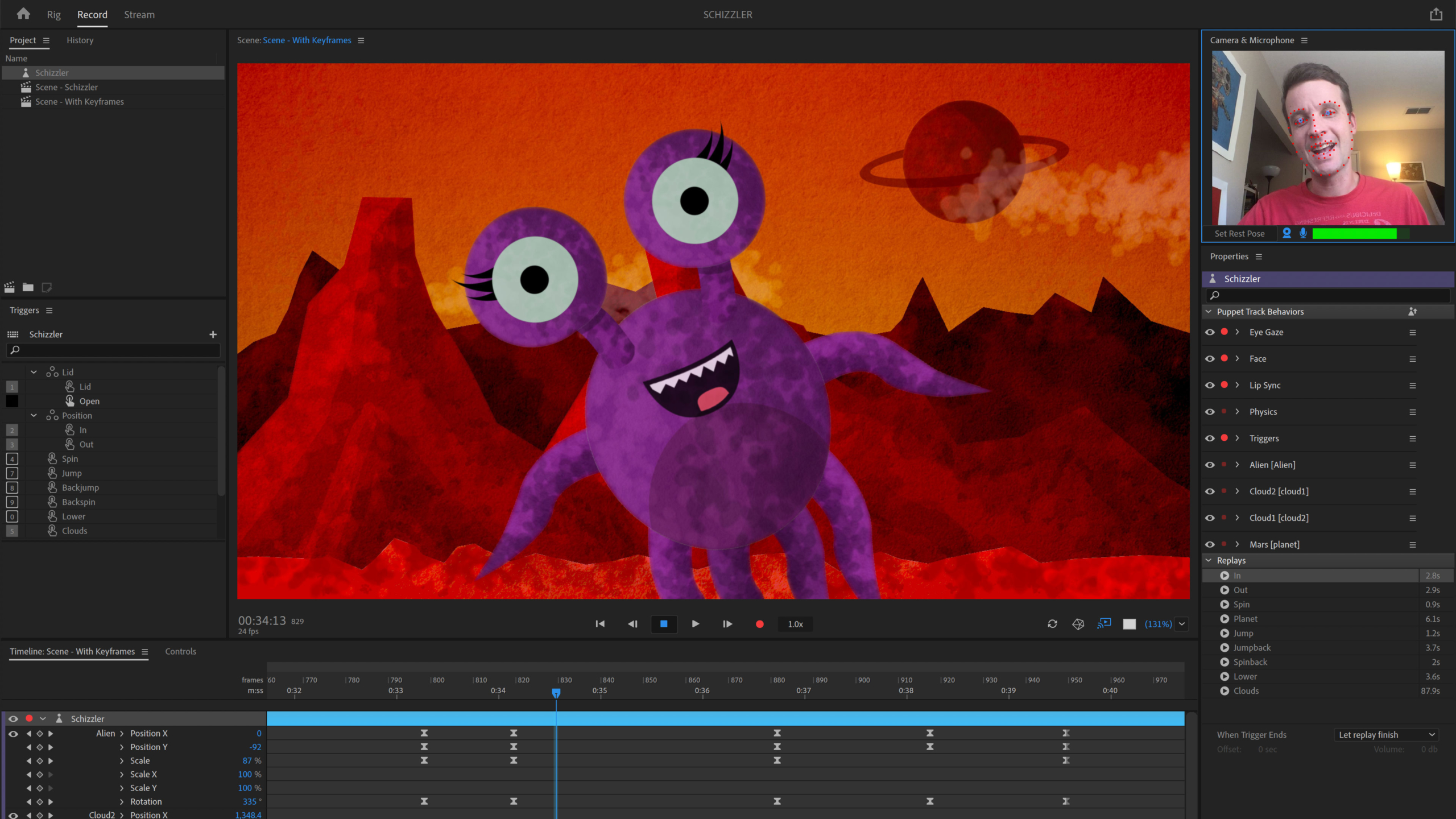 Best animation adobe character animator cc free download