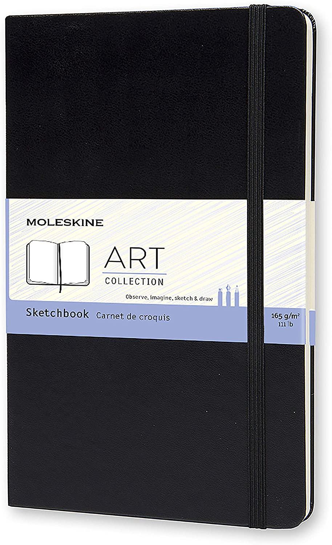 The 5 Best Moleskine And Moleskine Alternative Notebooks In 2020